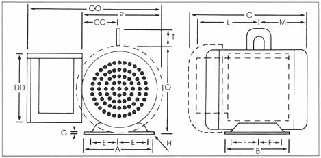 arco roto phase wiring diagram  | 610 x 335